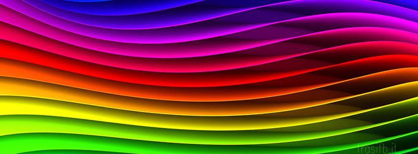 Copertina facebook multicolore una immagine 3d con tanti colori copertina fb colori computer grafica thecheapjerseys Image collections