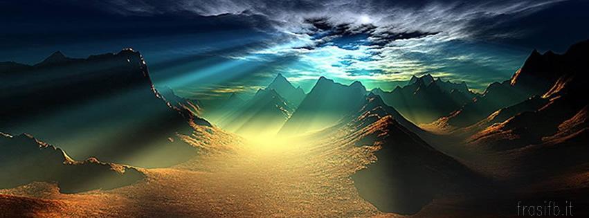 Copertina facebook montagne una copertina con immagine di montagne copertina fb paesaggi natura thecheapjerseys Image collections