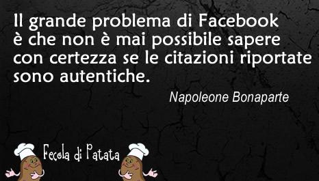 frasi simpatiche per facebook