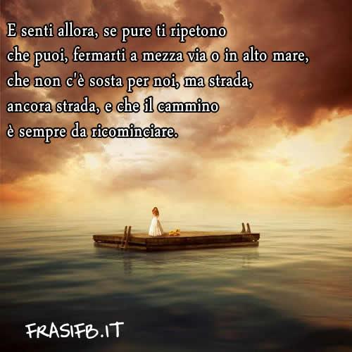 Frase Facebook Eugenio Montale E La Sua Poesia